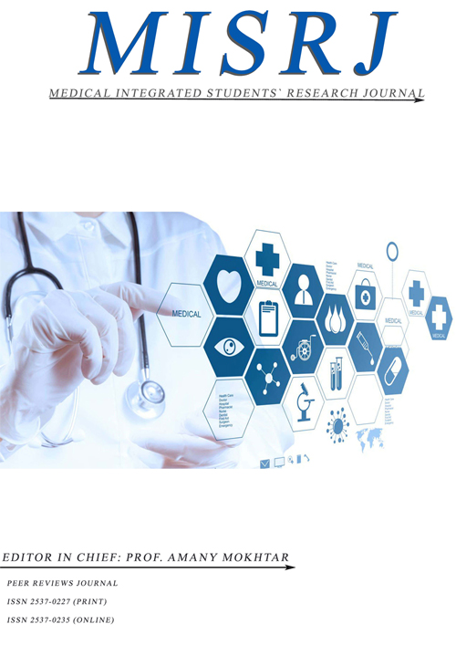 Medical Integrated Student Research Journal